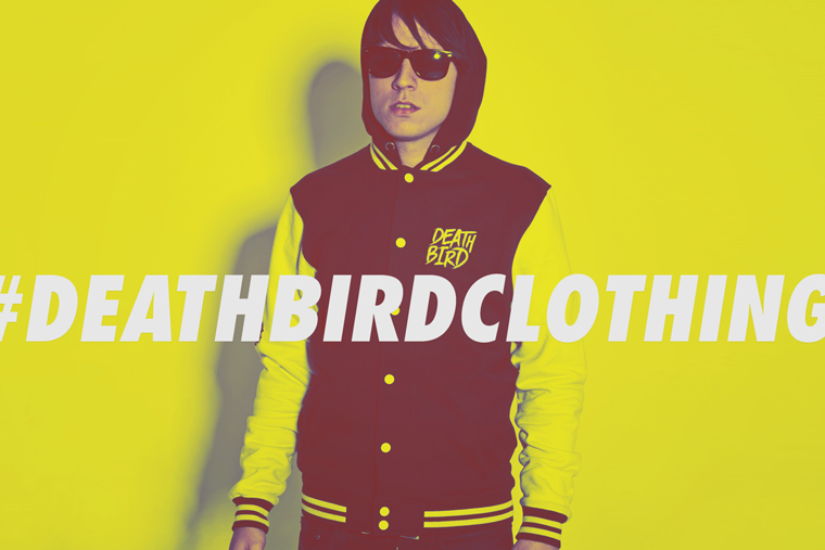 Deathbird Clothing