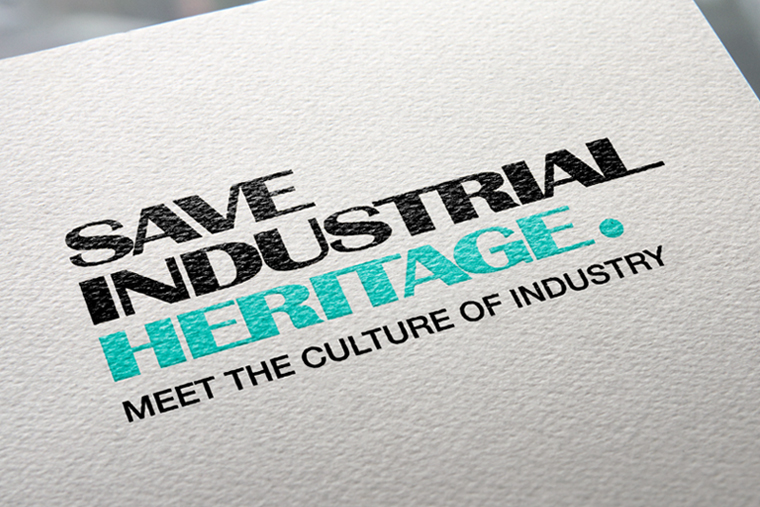 Save Industrial Heritage
